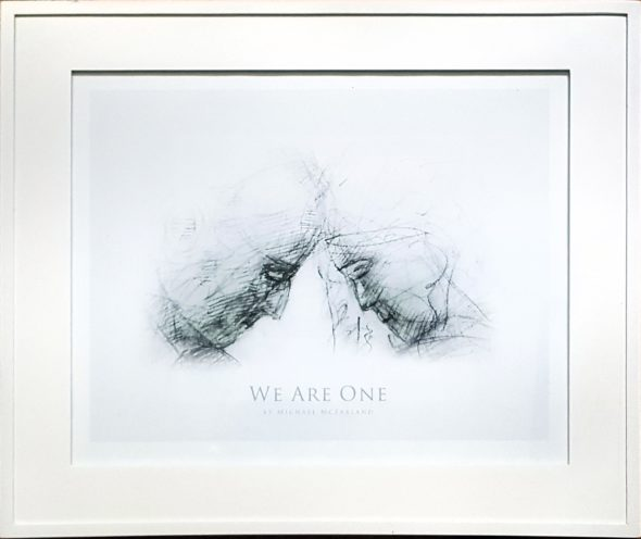 Framed We Are One